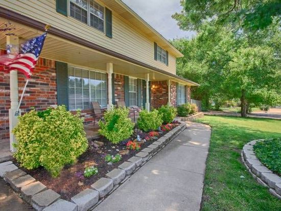 415 Evergreen Cir, Norman, OK 73072