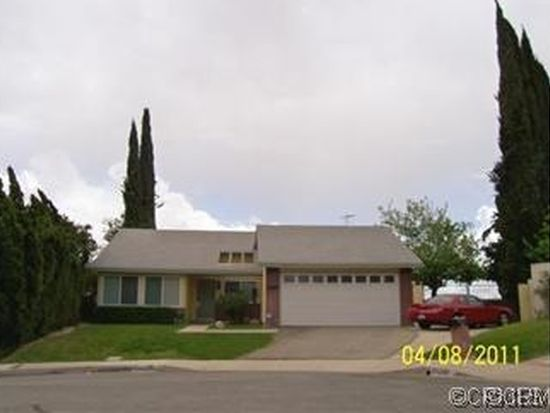 20304 Via Thomas Dr, Walnut, CA 91789