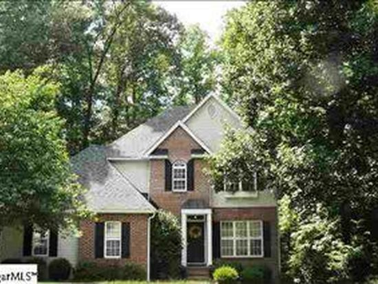 136 Circle Slope Dr, Simpsonville, SC 29681