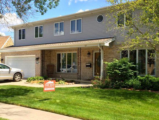 127 S Greenwood Ave, Park Ridge, IL 60068
