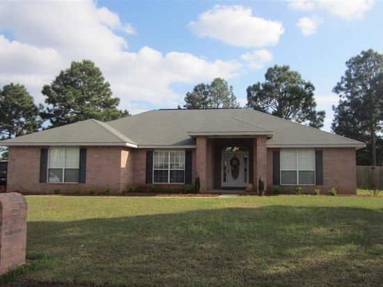 5727 Farrel Way, Milton, FL 32583