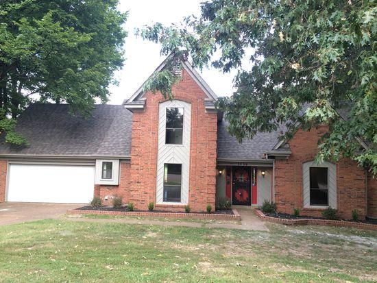 3630 Oak Forest Dr, Bartlett, TN 38135