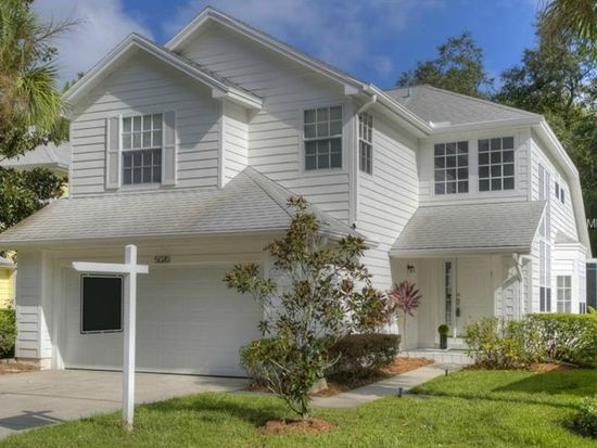5020 Sterling Manor Dr, Tampa, FL 33647