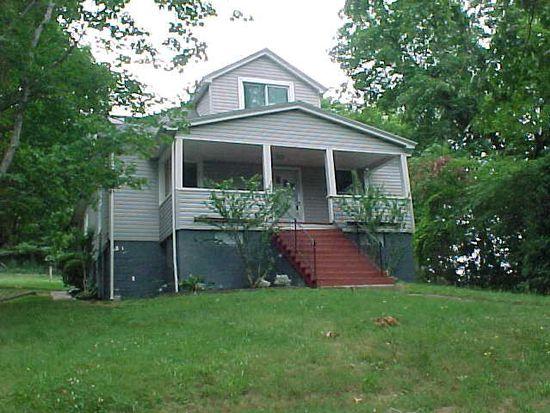 160 Hidden Mountain Ln, Princeton, WV 24739