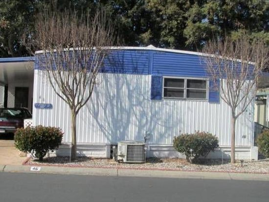 46 Palomar Real, Campbell, CA 95008