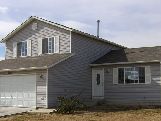 3911 Partridge Ave, Evans, CO 80620