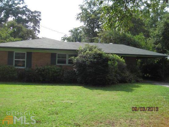 4205 Jones Rd, Macon, GA 31216