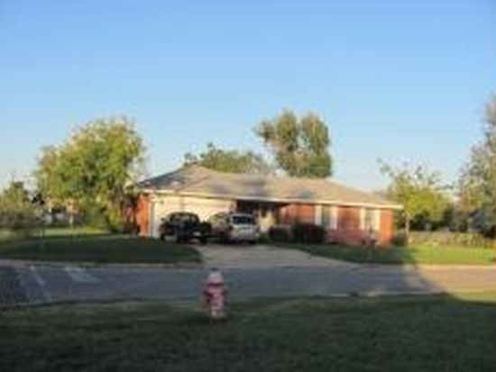 2623 NW Bell Ave, Lawton, OK 73505