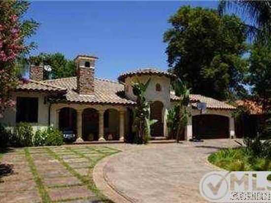 22907 Calvert St, Woodland Hills, CA 91367