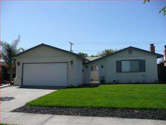 5241 Pharlap Ave, San Jose, CA 95111