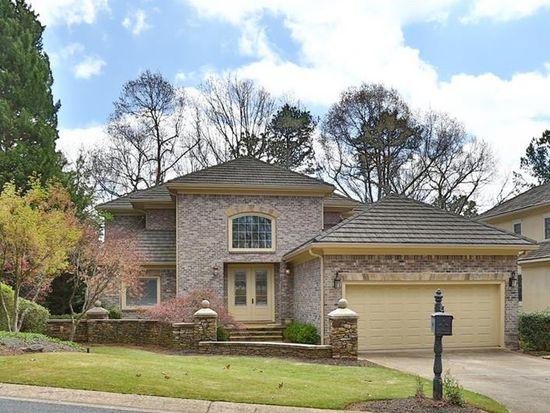 4195 Fairway Villas Dr, Alpharetta, GA 30022