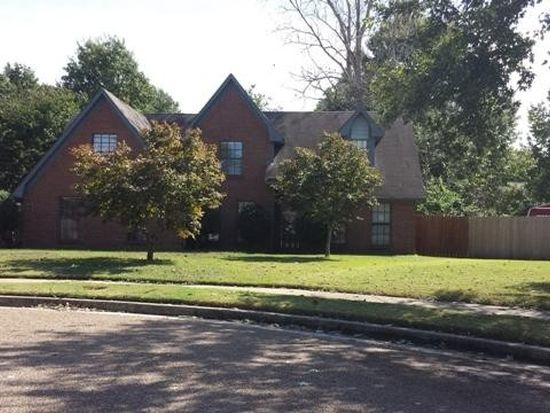 6523 Country Knoll Ct, Memphis, TN 38135
