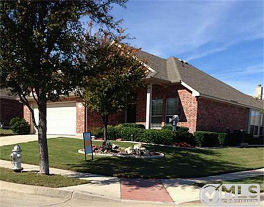 757 Darlington Trl, Fort Worth, TX 76131