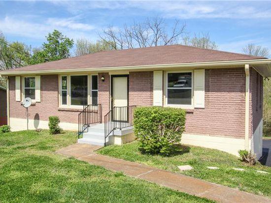 1805 Willow Springs Dr, Nashville, TN 37216