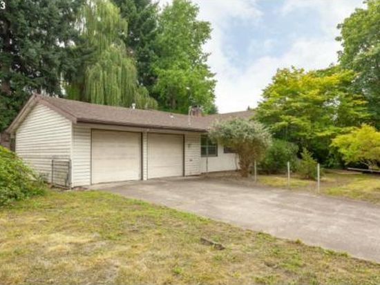 11620 SE Beckman Ave, Milwaukie, OR 97222