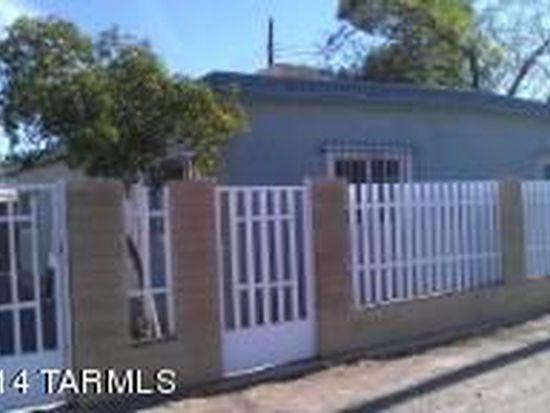 507 1/2 N Grande Ave, Tucson, AZ 85745