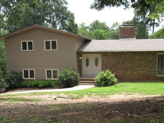 140 Woodland Cir, Milledgeville, GA 31061