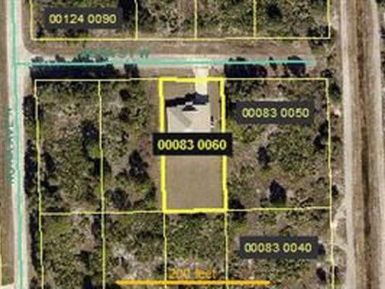 3105 Nora St W, Lehigh Acres, FL 33971