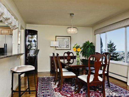 272 Dalewood Way, San Francisco, CA 94127