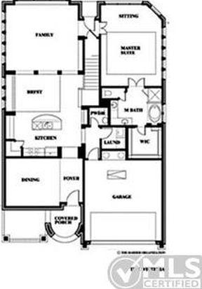 1357 Broadmoor Dr, Burleson, TX 76028