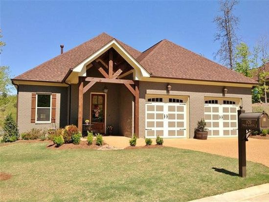 606 Tuscan Valley Dr, Oxford, MS 38655
