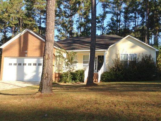 116 Henrys Rd, Thomasville, GA 31757