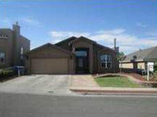 228 Northbrook Ct, El Paso, TX 79932