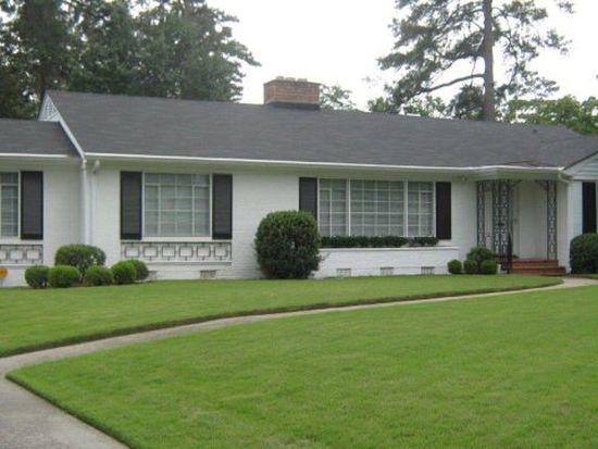 2214 Crestwood Dr, Augusta, GA 30904