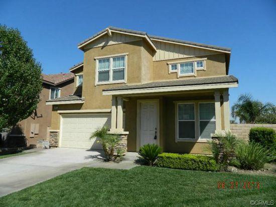 3945 Obsidian Rd, San Bernardino, CA 92407