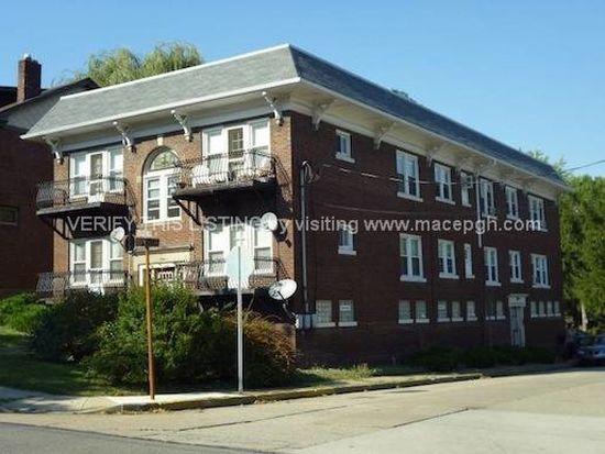 1500 Edgehill Ave APT 3, Pittsburgh, PA 15216