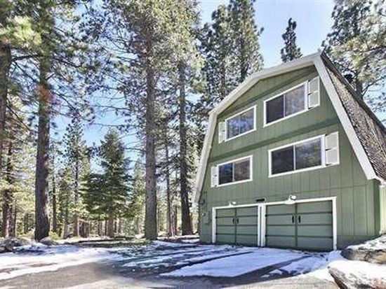 2521 Sheboygan, South Lake Tahoe, CA 96150