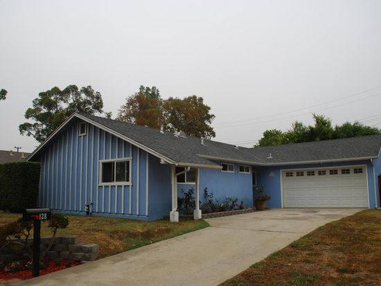 128 La Venta Dr, Santa Barbara, CA 93110