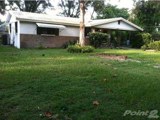 800 E Elm St, Tampa, FL 33604