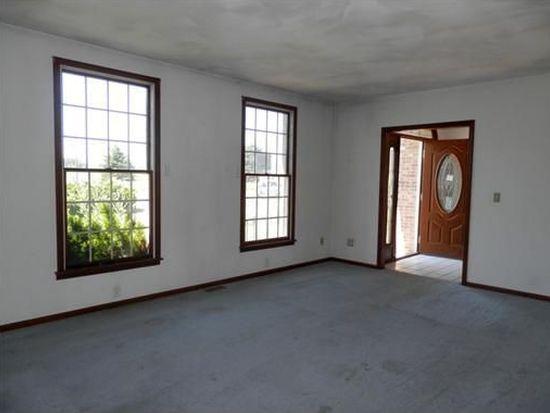 1515 Wikel Rd, Eldorado, OH 45321