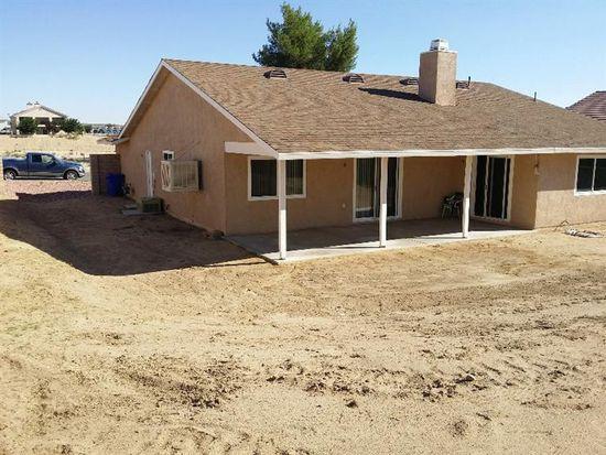 14681 Rivers Edge Rd, Helendale, CA 92342