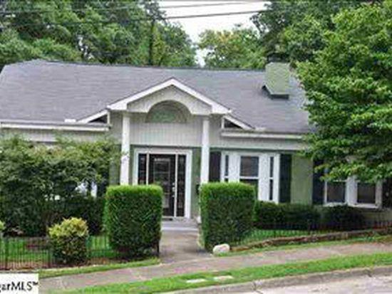 206 Elizabeth St, Greenville, SC 29609