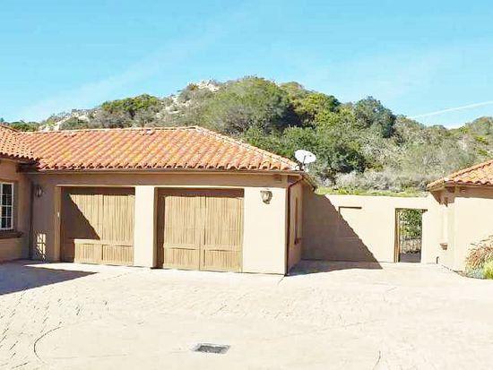 2 Estate Dr, Monterey, CA 93940