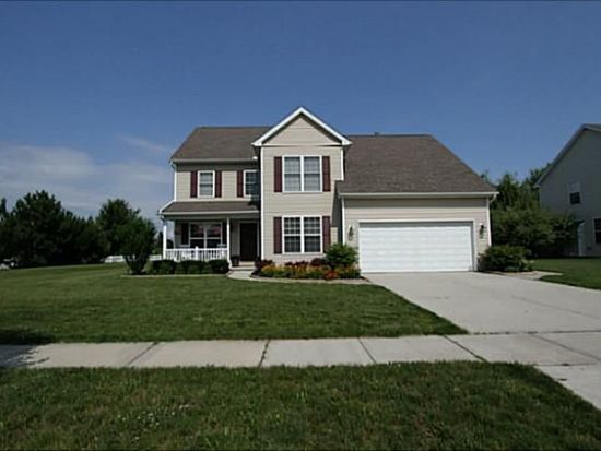 513 White Oak Dr, Toledo, OH 43615