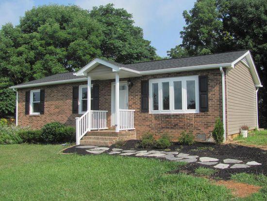 1301 Little Timber Rdg, Buchanan, VA 24066