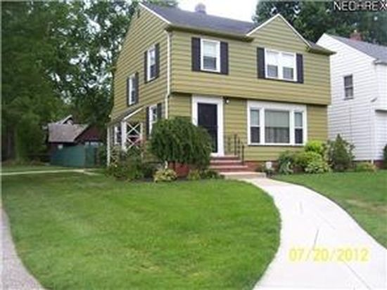 2373 Lee Rd, Cleveland, OH 44118