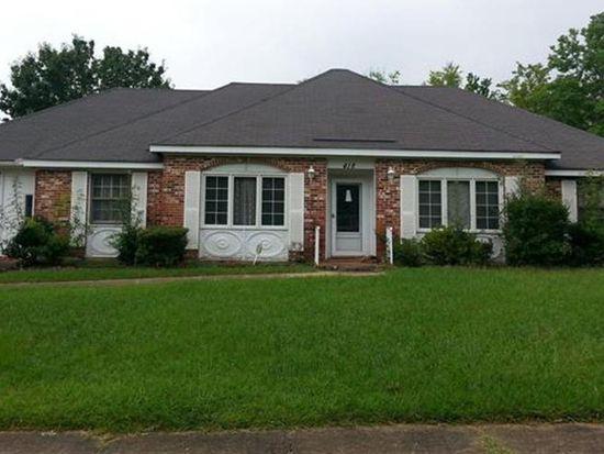 418 Garden Homes Cir, Montgomery, AL 36116