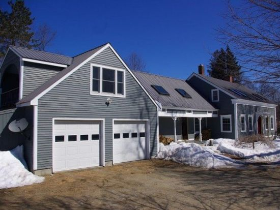 5 Mill Pond Rd, Nelson, NH 03457