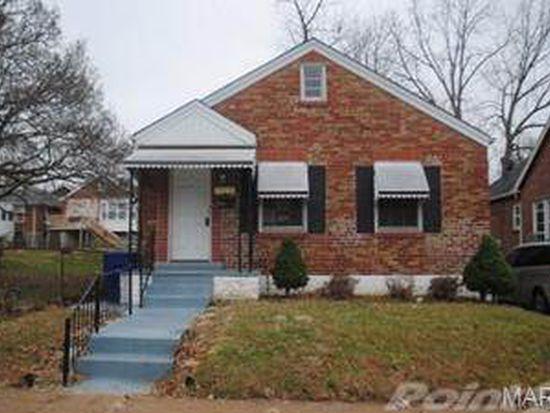 4208 Darby St, Saint Louis, MO 63120