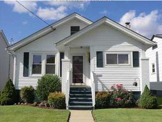 1222 West Virginia Ave, Dunbar, WV 25064