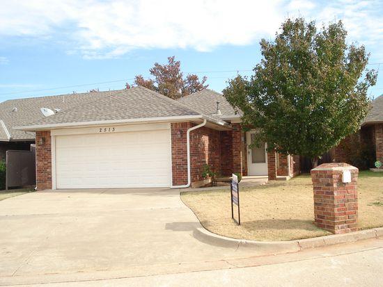 2513 Lynn Ln, Oklahoma City, OK 73120