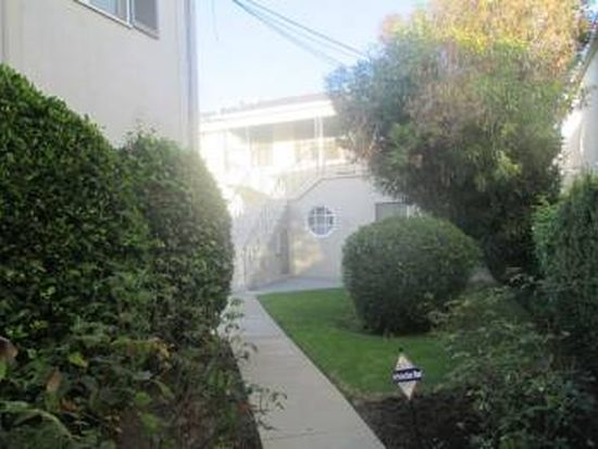 1129 17th St APT A, Santa Monica, CA 90403