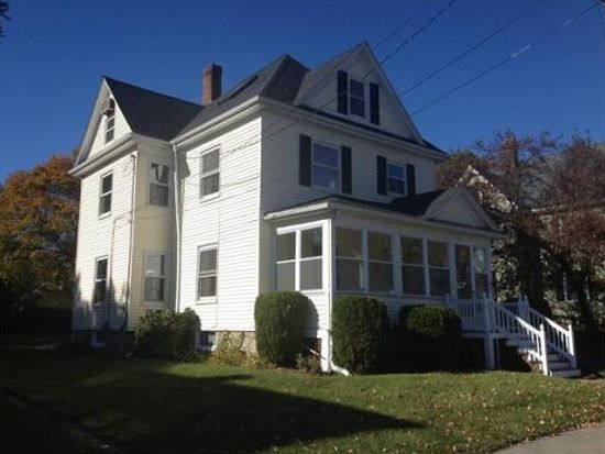 62 Prospect Ave, Norwood, MA 02062