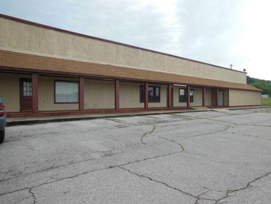 701 S Owen Walters Blvd, Salina, OK 74365