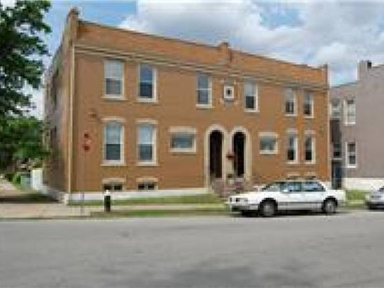 2851 Pestalozzi St, Saint Louis, MO 63118