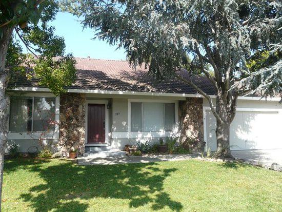 989 Nettle Pl, Sunnyvale, CA 94086